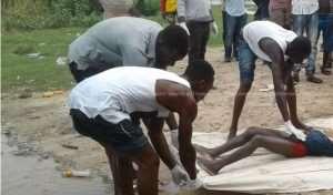 13-Year-Old Boy Drowns In Ashaiman