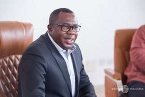 Leaked Tape: Ofosu Ampofo, Kwaku Boahen To Appear In Court  On Tuesday