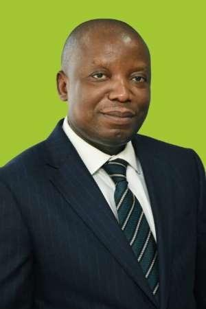 Daniel Kwadwo Owusu