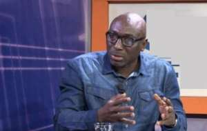 Covid-19: Akufo-Addo Himself Brought It When He Went To Norway – Amaliba