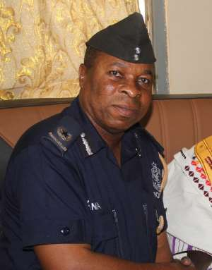 Bawku: Police Restrict Movement Of Vehicles, Okada Riders And Mahama Can Do' From Overloading