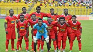 Obed Acheampong Insists Management Is Behind Paa Kwasi Fabian