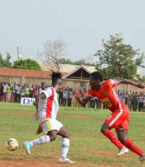 NC Special Cup: General Statistics After Matchday 5