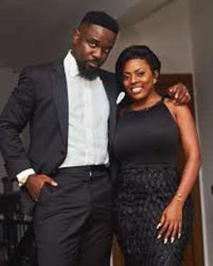 Nana Aba Anamoah Blasts Critics For Bashing Sarkodie