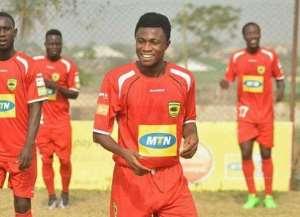Emmanuel Gyamfi Vows Not To Force Kotoko Exit Despite Zesco United Interest