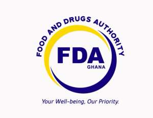 FDA Launches New Logo, Brand Guidelines To Improve Service Delivery