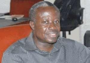 Dr. Opoku Adusei
