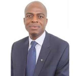 MDAs, District Assemblies Owe NITA Ghc13million Affecting Service Provision—David Gyewu