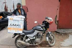 MTN Shares Rally After Jumia Soars In New York