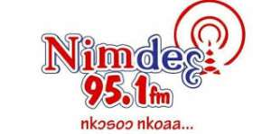 We Will Provide Fair And Balance Reportage—Nimdeɛ FM Hit Airwaves