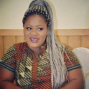 """""""I would have been nothing without music"""" – Obaapa Christy"""