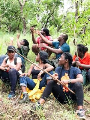 Exporting Ghana Through Tourism: The Narrative Of Touch Effect Global