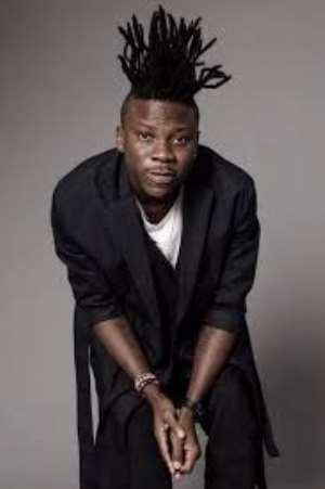 Stonebwoy To Headline Otumfour Osei Tutu's 20th Anniversary Concert