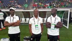 AFCON 2019: Black Stars To Boost Backroom Staff For Tourney