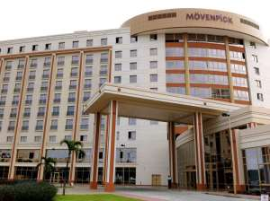 Mövenpick Hotel Staff Protests Against Management Over 'Racist' Treatment