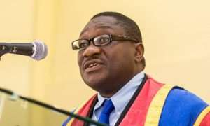 Avoke Ask UEW VC, Others To Put Their Bias Aside