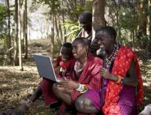 Africa Is The Second Largest Mobile Phone Market Yet With Poor Internet