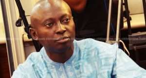 Atta Akyea Says Gov't Intends To Terminate Saglemi Housing Project Contract