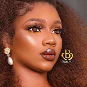 Face of Universe Amity 2020 Amarachi Frederick stuns in new photos