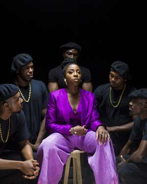 """Spaceship Records Artiste, Nissi Releases Anticipated Video For Single, """"trouble"""" Off Forthcoming Ep"""