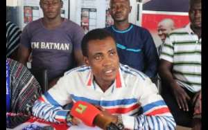 I'm Capable Of Protecting Myself ― NPP Savanna Regional Communications Director