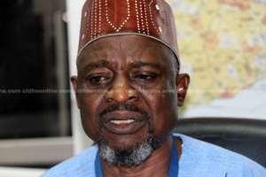 Member of Parliament for Sagnarigu, A.B.A. Fuseini