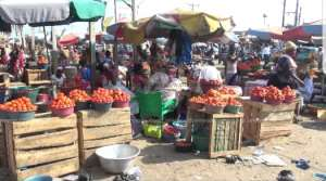 Covid-19: Dodowa Market To Be Closed Over Social Distancing Issue