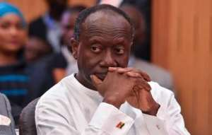 Ken Ofori-Atta writes: 'What Does An African Finance Minister Do Now?'