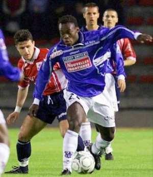 Lyon to beat PSG to Essien