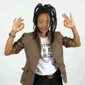 Music Brought Me Fame Not Money - Abrewa Nana