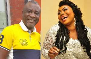 Gifty Adorye Gets National Security Escort