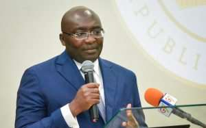 Ghana Leads In IMF World Economic Outlook