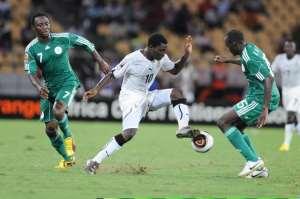 Black Stars, Nigeria Friendly Encounter Called Off