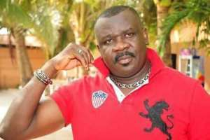 Koo Fori Explains Why He Didn't Follow His Father's Footsteps