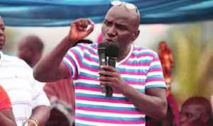 Most Entertainment Show Pundits Are Not Knowledgeable – Socrates Sarfo