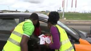Nationwide Campaign On Road Safety Begins Ahead Of Easter