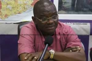 Sylvester Mensah Says He Managed NHIA Funds Diligently