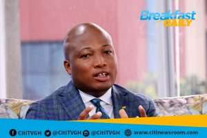 Projecting JB Danquah In New Curriculum Is Meaningless  – Ablakwa