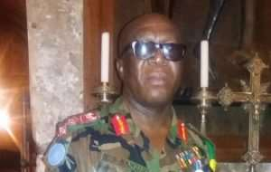Former NADMO Boss Has Died