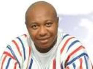 Central Regional NPP Vice Chairman