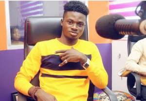 Kuami Eugene Sets New Record For Releasing Music Video For All His Rockstar Album