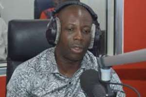 I Used To Be An Expert In Spying On Women In The Bathroom—Prophet Kumchacha