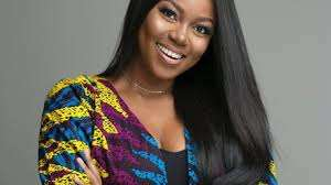 Yvonne Nelson Chastises Gov't Over Slow Dev't