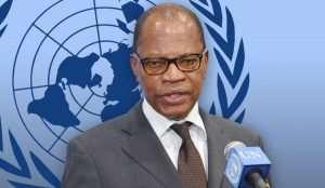UN To Assist Ghana Ban Vigilantism