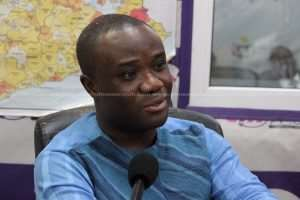 Mahama Is Still Visionary Enough To Govern The Country – Ofosu Kwakye