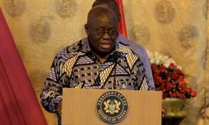 Covid-19: Stop Spreading Fake News – Akufo-Addo Warns