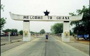Border Closure Extended For 2 More Weeks — Akufo-Addo