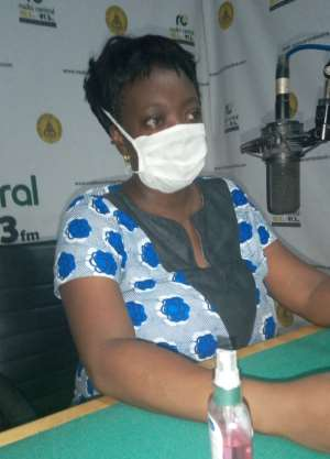 Brouhaha over isolation centres in Cape Coast  unfortunate- Dr. Elizabeth Agyare