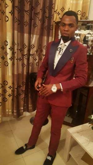 Francis Kwaku Antwi aka Obofour