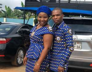 Tenants, Pentecost Church Laud Couple For Waiving 3 Months Rent For Tenants